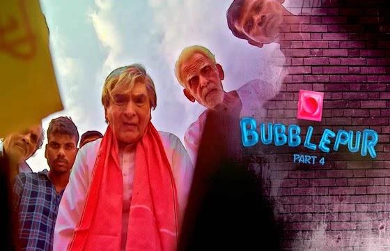 Bubblepur (2021) Season 1 - Kooku Web Series Part 4 Complete