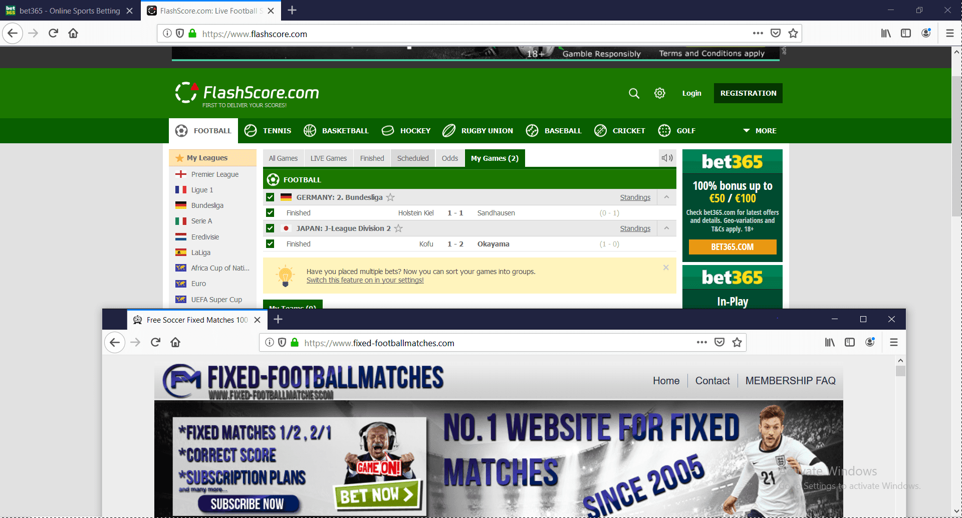 Futbol24 Live Score Live