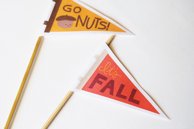 Autumn Pennant Picks