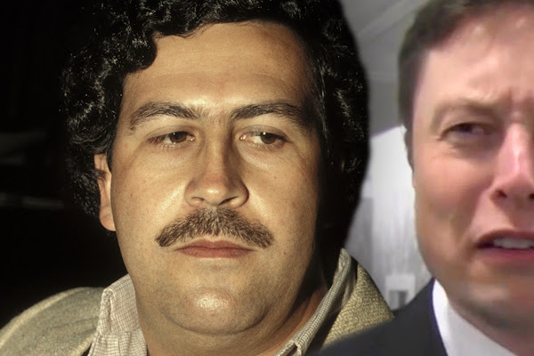Google News Pablo Escobar Legfrissebb