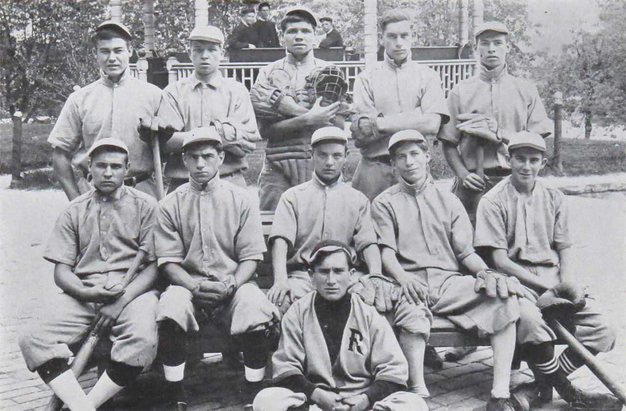 File:Babe Ruth - St. Mary's Industrial School.JPG