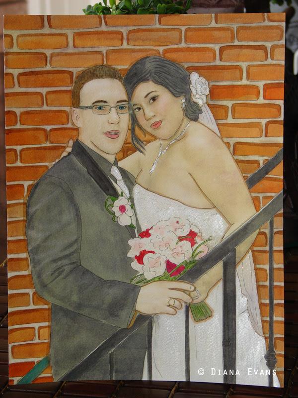 Greg and Alanah 005