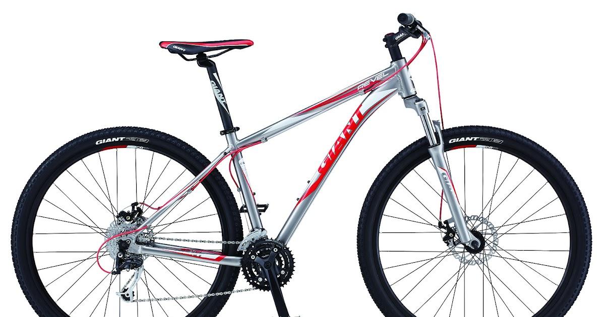2013 Giant Revel 29er 1 Bike Harga: Rp. 3,500,000, - Serba