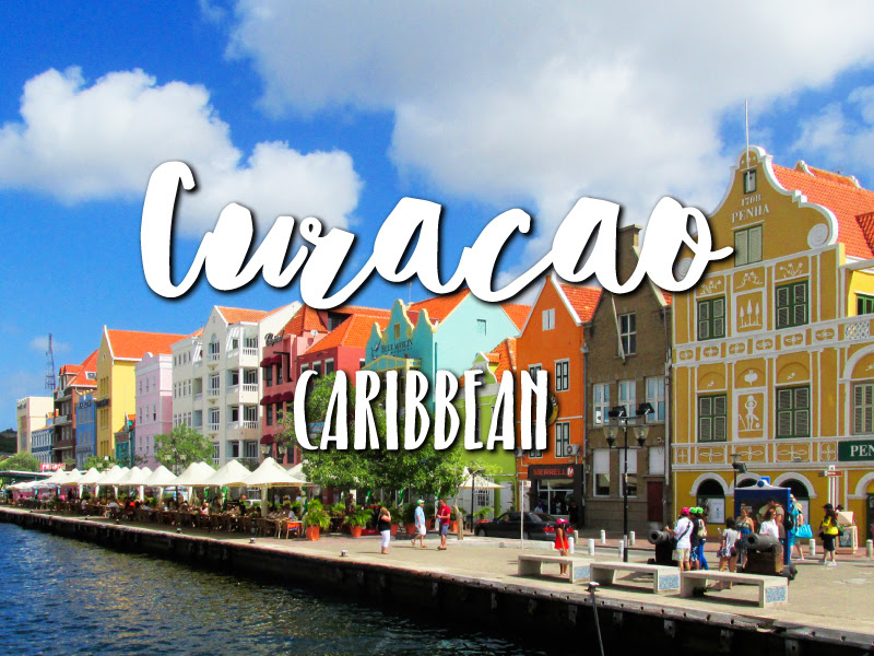 One day in Curacao itinerary