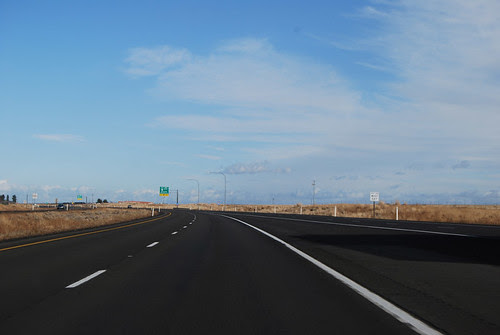 I-90 @ US 395
