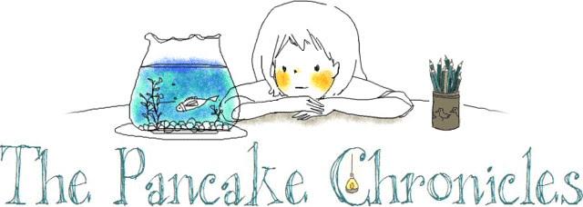 The Pancake Chronicles