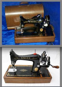 Singer Sewing Machine Model Number Lookup - Vários Modelos