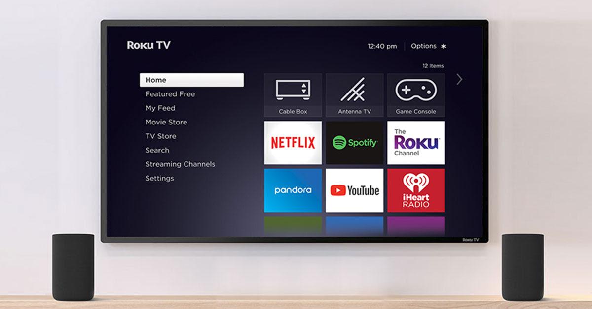 Best Smart TV 2018: Roku TV