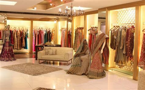 Best Top 5 Places to Shop for Wedding Trousseau in New