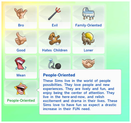 http://mulattosims.tumblr.com/post/110018526125/people-oriented-trait-i-made-another-trait