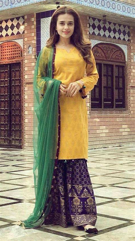 938 best Haldi Function dresses images on Pinterest