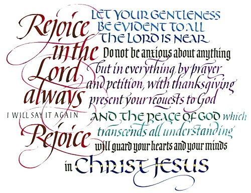 Image result for philippians 4