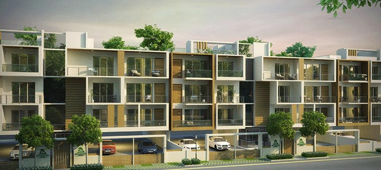 Woodview Residences | Project Consultants