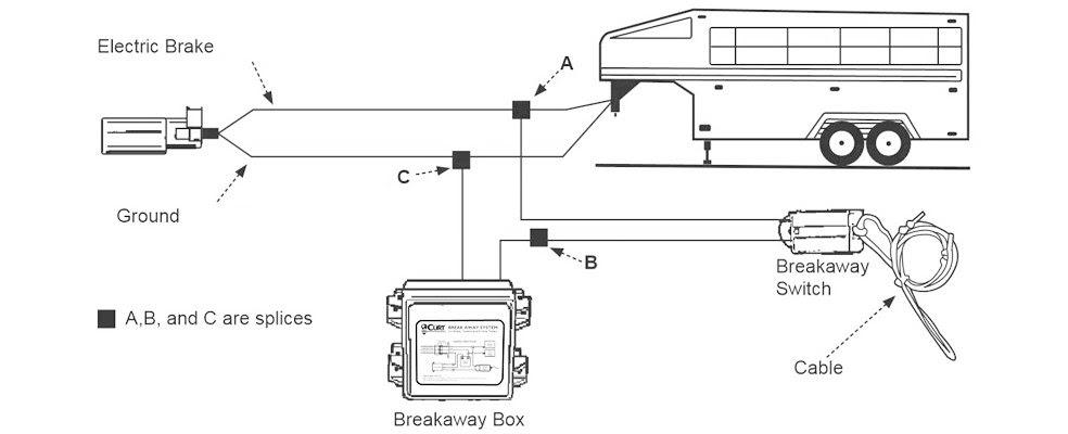 27 Trailer Breakaway Switch Wiring Diagram