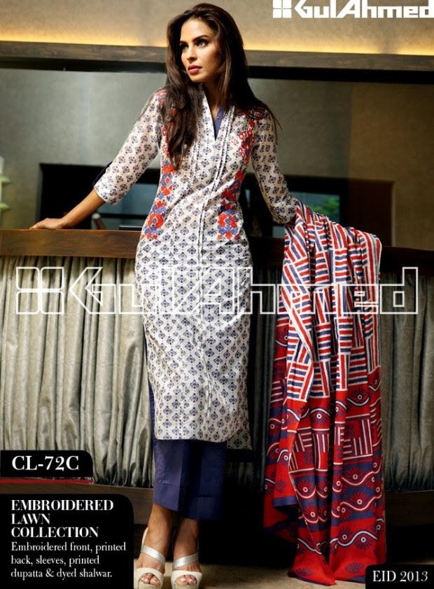 Gul-Ahmed-Eid-Dress-Collection-2013-Gul-Ahmed-Festive-Lawnn-New-Fashionable-Clothes-19