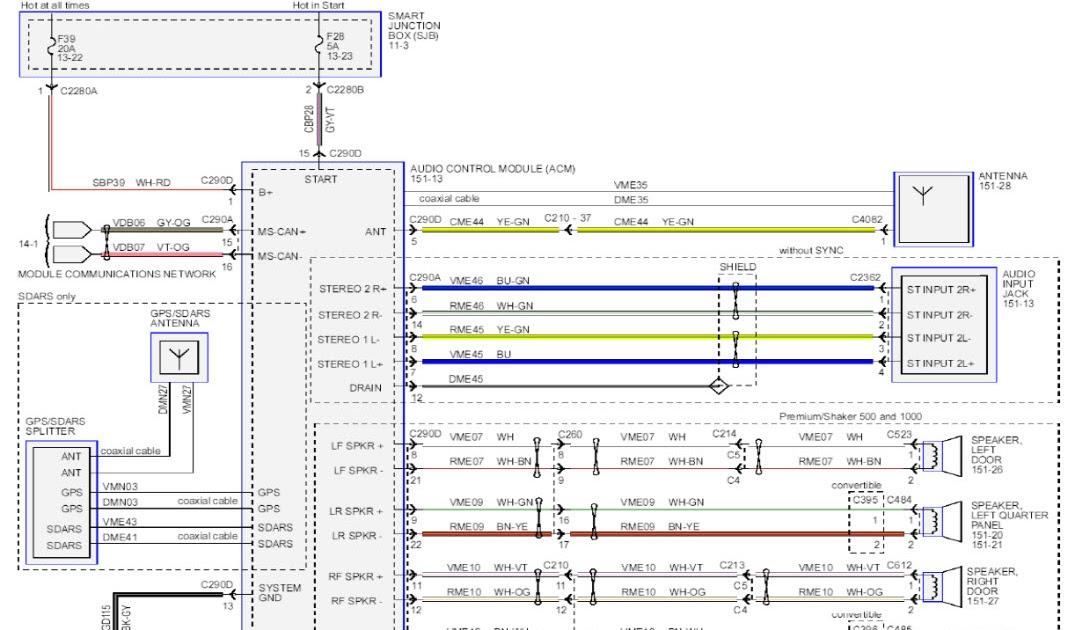 5118 2013 Silverado Stereo Wiring Diagram