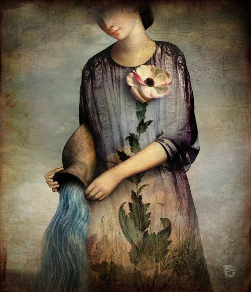 Blooming life - by Christian Schloe