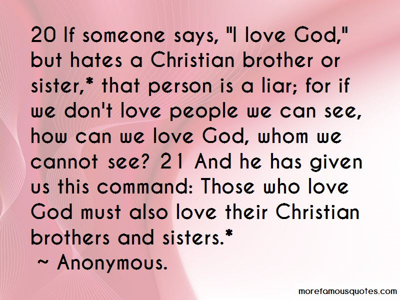 Sister Love For Her Brother Quotes Top 39 Quotes About Sister Love