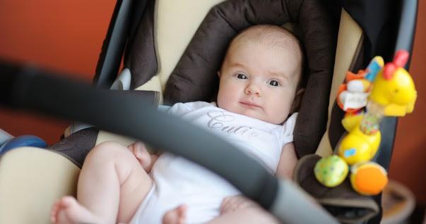 Cinto de segurança (Foto: Shutterstock)