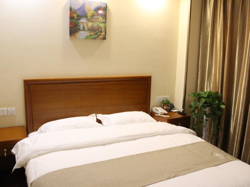 GreenTree Inn Tangshan Ring Road South Ring and Fuxing Road Express Hotel Reviews