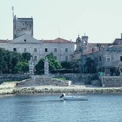 Dajla monastery