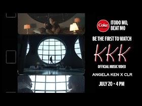 KKK by CLR x Angela Ken [Official Music Video]