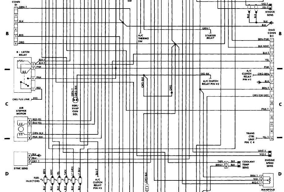 download 89 jeep comanche fuse box diagram hd quality