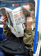 ASLEF call off Tube Strike