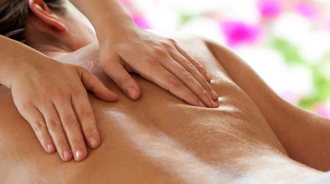 Massage Therapy Pictures
