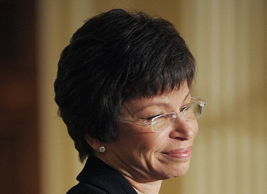 Senior Advisor and Assistant to the President for Public Engagement and Intergovernmental Affairs, Valerie Jarrett