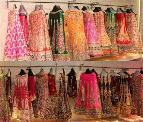 16 stores for designer bridal wear in Hyderabad   South