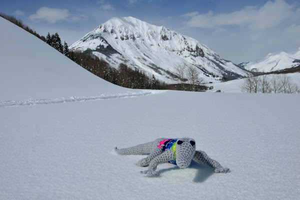 Cortez in Crested Butte