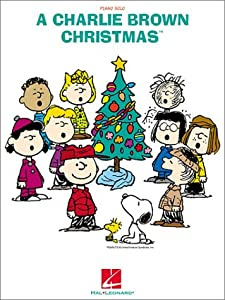 """Cover of """"A Charlie Brown Christmas(TM)"""""""