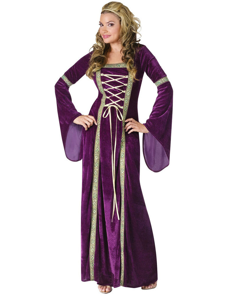 renaissance lady medieval caterina maiden womens fancy