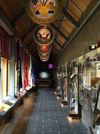 National Purple Heart Hall Of Honor New Windsor Tripadvisor