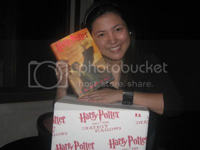 HP Book 7 and I