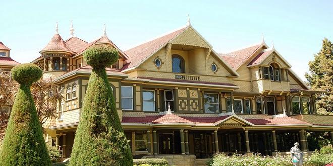 mansion winchester 2