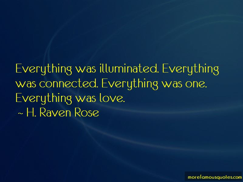 Everything Is Illuminated Love Quotes Top 2 Quotes About Everything
