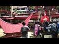 [VÍDEO] Homem morre esmagado pelo caixão de sua mãe durante funeral