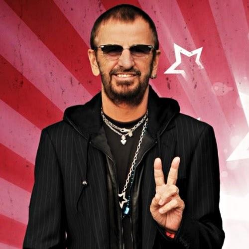 Ringo Starr é o convidado especial do programa de Dave Stewart