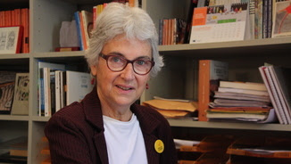 Muriel Casals (ACN)