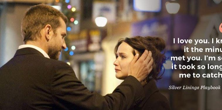 1001 Kutipan Film, Kata-Kata Cinta Bijak Romantis dan Keren Abis (Part 2)