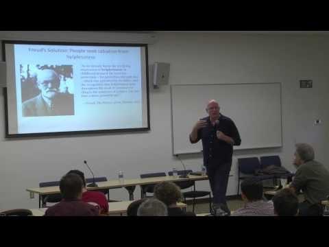 David Livingstone Smith: The Politics of Salvation: Ideology, Propaganda, and Race in Trump's America