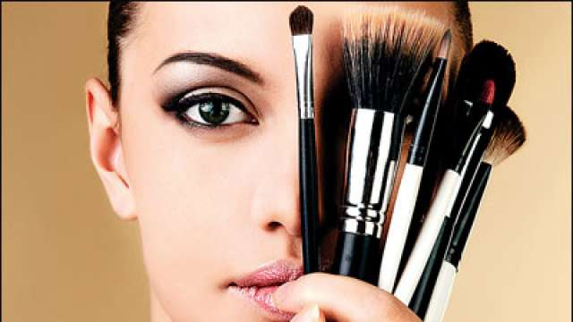 Beauty Spot: Careers in the fashion and beauty industry ...