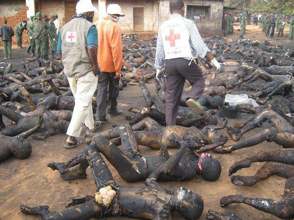 Congo : Comment et pourquoi 6 millions de morts sont placés sous silence ?