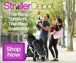 Amazing selection of premium strollers and car seats