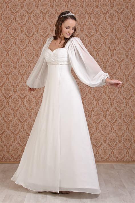 Elegant Irish Celtic Wedding Dresses   AxiMedia.com