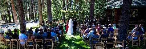 inn  fawnskin big bear ca wedding venue