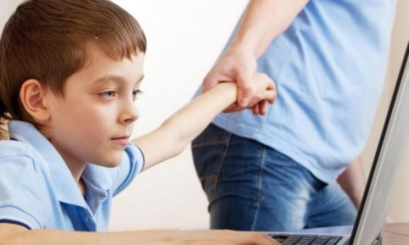 Τεστ για τον εθισμό του παιδιού στο διαδίκτυο - Ερωτηματολόγιο για τους γονείς