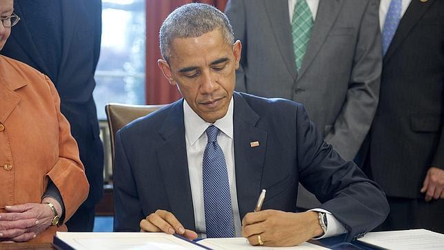 Obama prepara la inminente regularización de los «sin papeles»